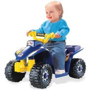 Power Wheels Lil Quad Bundle                         ...