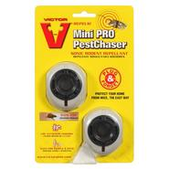 Victor Sonic Mini Pro PestChaser Ultrasonic Rodent Repellent at Kmart.com