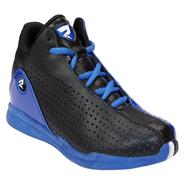 Protege Boy's Crossover Basketball Shoe - Black/Blue at Kmart.com