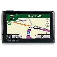 Garmin NUVI1370TREFURB Refurbished Nuvi 1370T 4.3 In. Thin GPS w/Bluetooth at Kmart.com