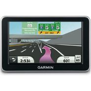 Garmin NUVI2460LMTREFURB Refurbished Nuvi 2460LMT 5 In. GPS with Speech Recognition and Free Lifetime Map & Traffic Updates at Kmart.com