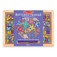Melissa & Doug Butterfly Friends Bead Set at Sears.com