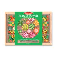 Melissa & Doug Flower Power Bead Set at Sears.com