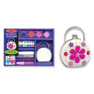 Melissa & Doug Petite Purse - DYO at Sears.com