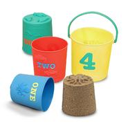 Melissa & Doug Seaside Sidekicks Nesting Pails at Sears.com