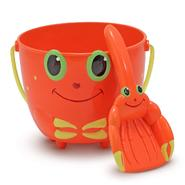 Melissa & Doug Clicker Crab Pail and Scoop at Sears.com