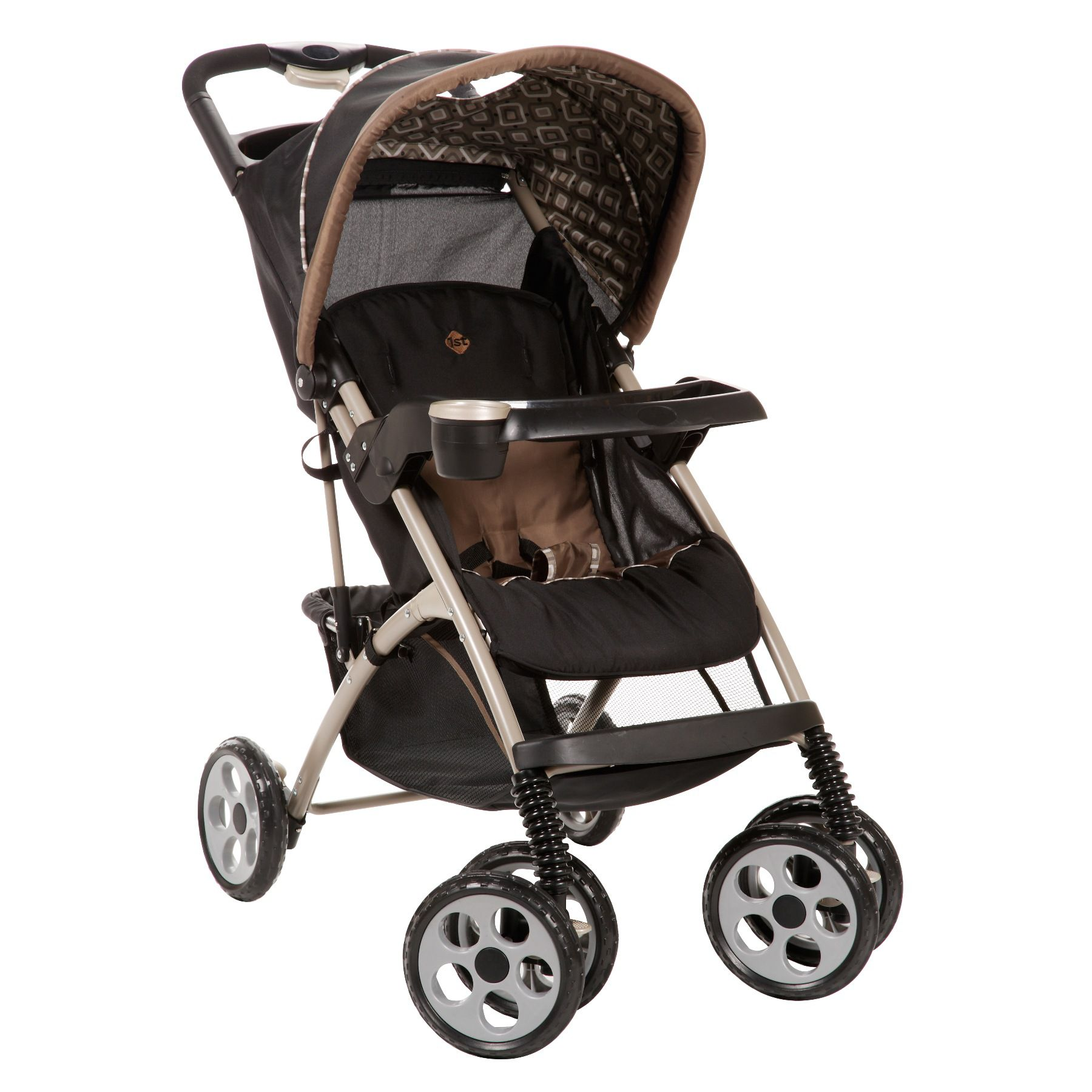 Acella™ Go Light Stroller - Nova                                                                                            at mygofer.com