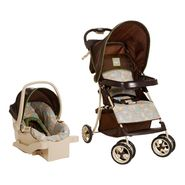 Cosco Sprinter Go Lightly Travel System - Kontiki at Sears.com