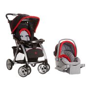 Safety 1st Saunter Luxe Travel System - Rosehill at Kmart.com