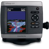 Garmin GPSMAP431 Compact Chartplotter with U.S. Inland Lake Maps at mygofer.com