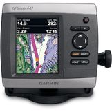 Garmin GPSMAP441 Compact Chartplotter with U.S. Coastal Maps at mygofer.com