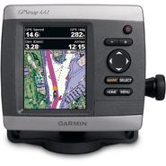 Garmin GPSMAP441 Compact Chartplotter with U.S. Coastal Maps at Kmart.com