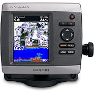 Garmin GPSMAP441S Chartplotter with Built-In Sounder and Transducer at Kmart.com