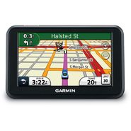 Garmin NUVI40 4.3 In. GPS Navigator with United States Map Coverage and Lane Assist at Kmart.com