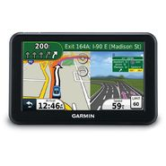 Garmin NUVI50 5 In. GPS Navigator with United States Map Coverage and Lane Assist at Kmart.com