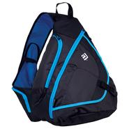 Outdoor Products Deluxe Sling Backpack - Blue at Kmart.com