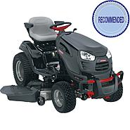 Craftsman 54 In. 26hp Kohler Turn Tight Hydrostatic Garden Tractor Non CA at Sears.com