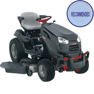 Craftsman 54 In. 26hp Kohler Turn Tight Hydrostatic Garden Tractor Non CA at Craftsman.com
