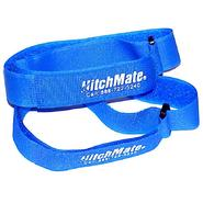 HitchMate QuickCinch Blue Soft Hook n Loop Straps (Pack of 10) at Kmart.com
