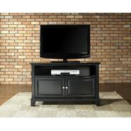 Crosley Furniture Newport 42in TV Stand in Black at Kmart.com