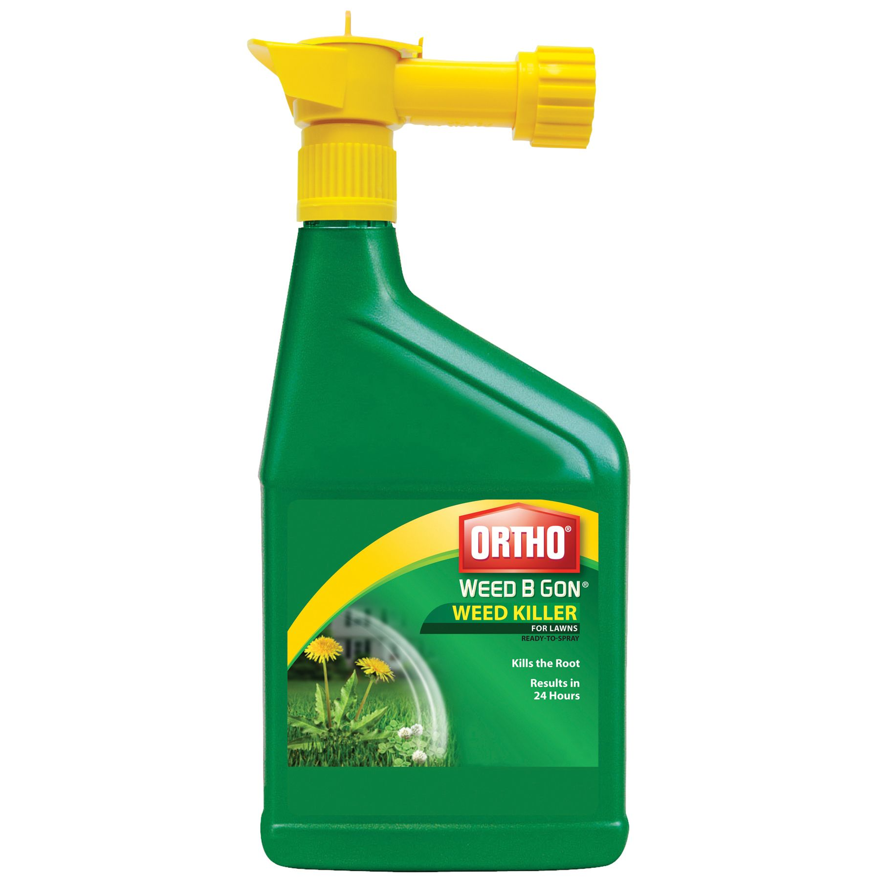 Weed B Gon® Weed Killer for Lawns