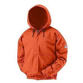 Bulwark Zipper Front Sweatshirt - EXCEL FR™ at Kmart.com