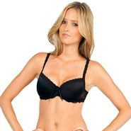 Joe Boxer Women's Bra Cleavage Bow Detail at Sears.com