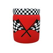Newco International Race Car Storage Ottoman Red at Kmart.com