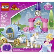 LEGO DUPLO® Disney Princess™ Cinderella's Carriage 6153 at Kmart.com
