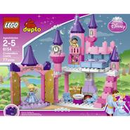 LEGO DUPLO® Disney Princess™ Cinderella's Castle 6154 at Kmart.com
