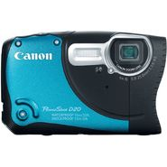 Canon 6145B001 PowerShot D20 12.1MP Outdoor Camera at Kmart.com