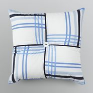 Cannon Plaid Decorative Pillow at Kmart.com