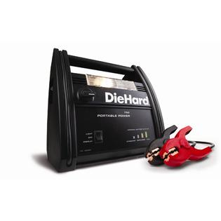 DieHard Portable Power 750 with 12 Volt Outlet and Light at Sears.com