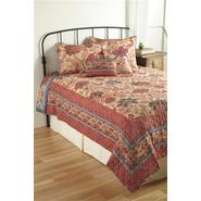 2-in-1 Reversible Quilt Set – Nadine at Kmart.com