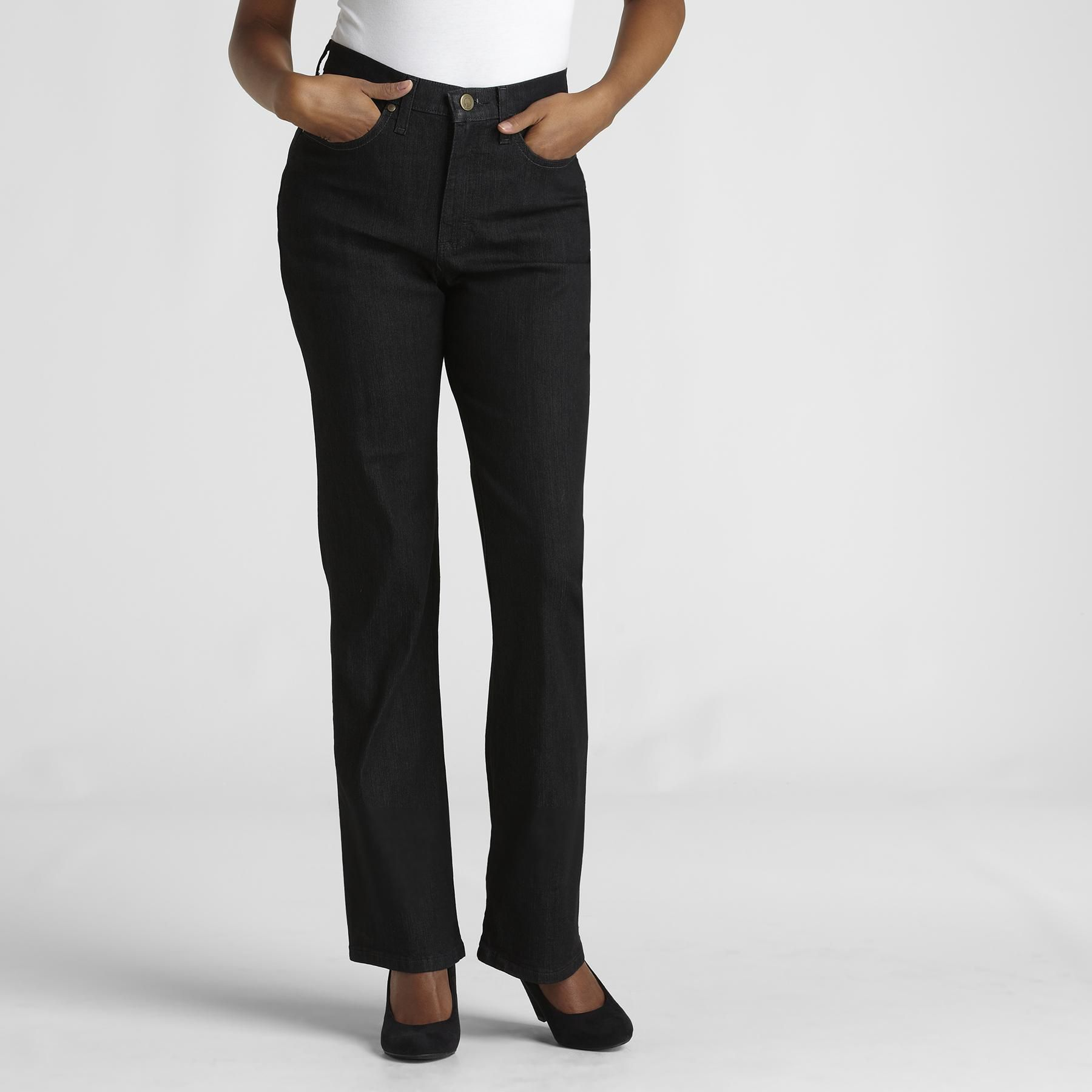 LEE Women's Classic Bootcut Jeans at Sears.com
