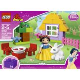 LEGO Duplo ® Disney Princess™ Snow White's Cottage 6152 at mygofer.com