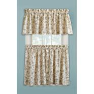 Country Living Juliette Tier and Valance Collection at Kmart.com