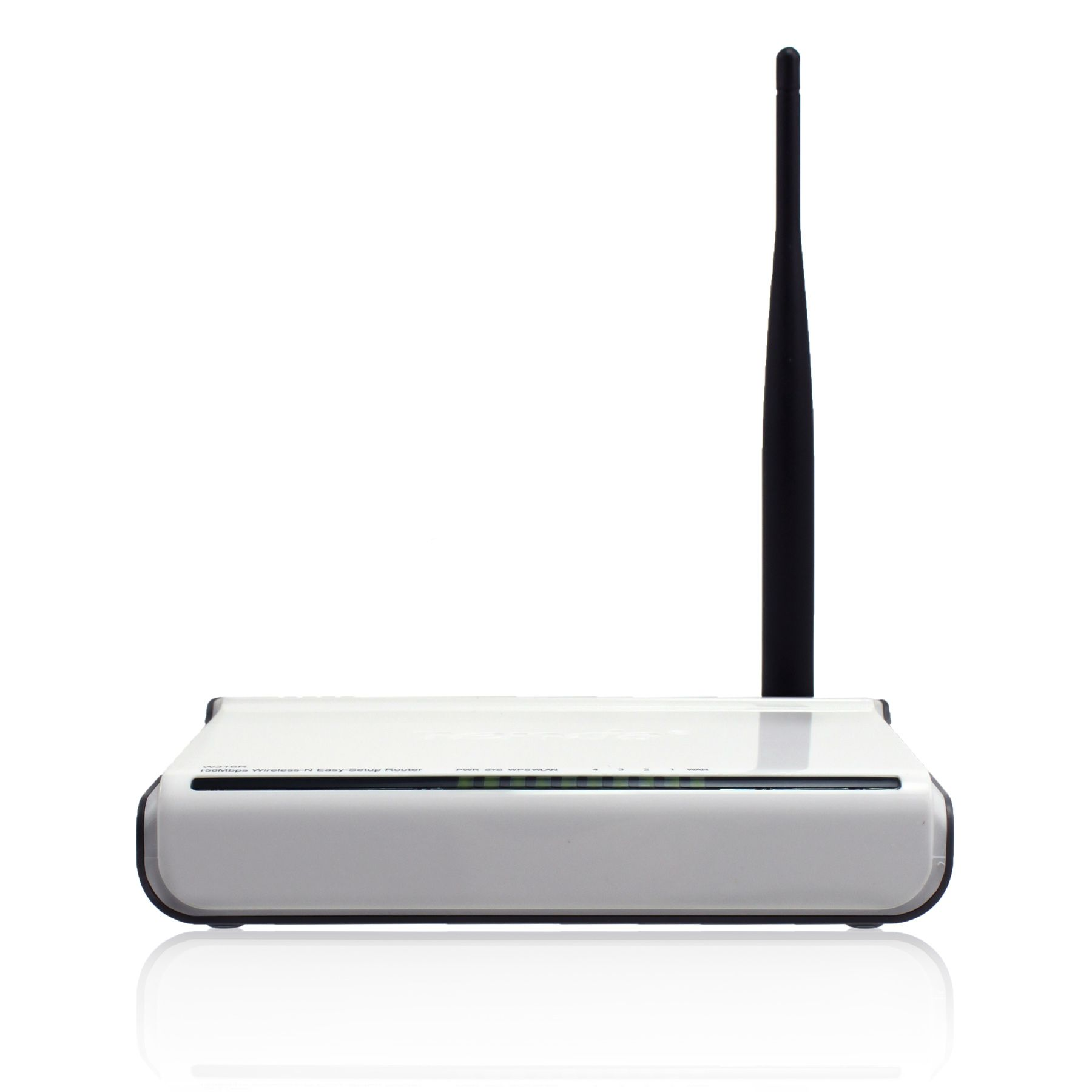 Tenda&#174 150Mbps Wireless N Router