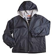 @ School by French Toast (Size 4-7) Unisex Lined Jacket at Kmart.com