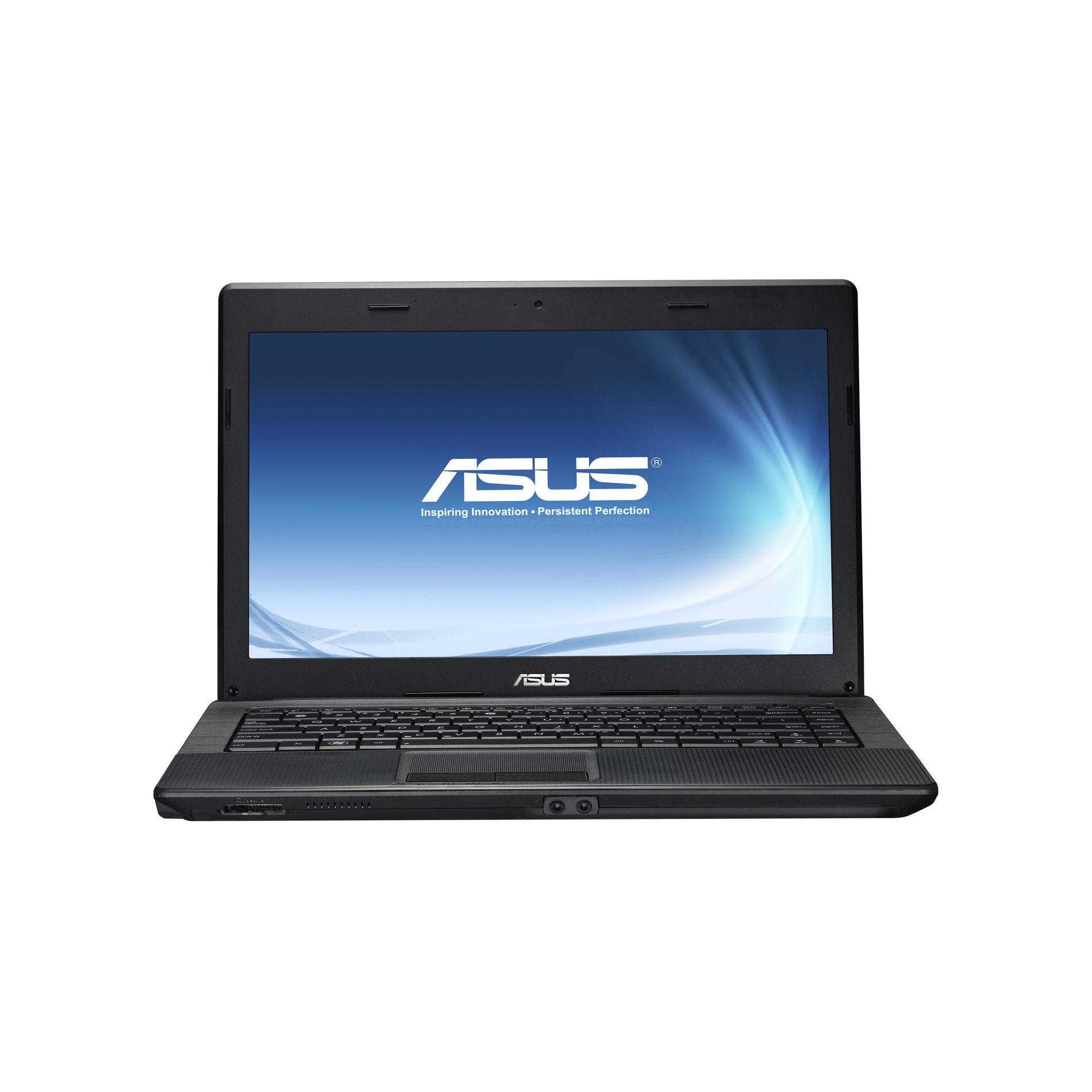 ASUS  X44L Refurbished Notebook PC  ENERGY STAR®