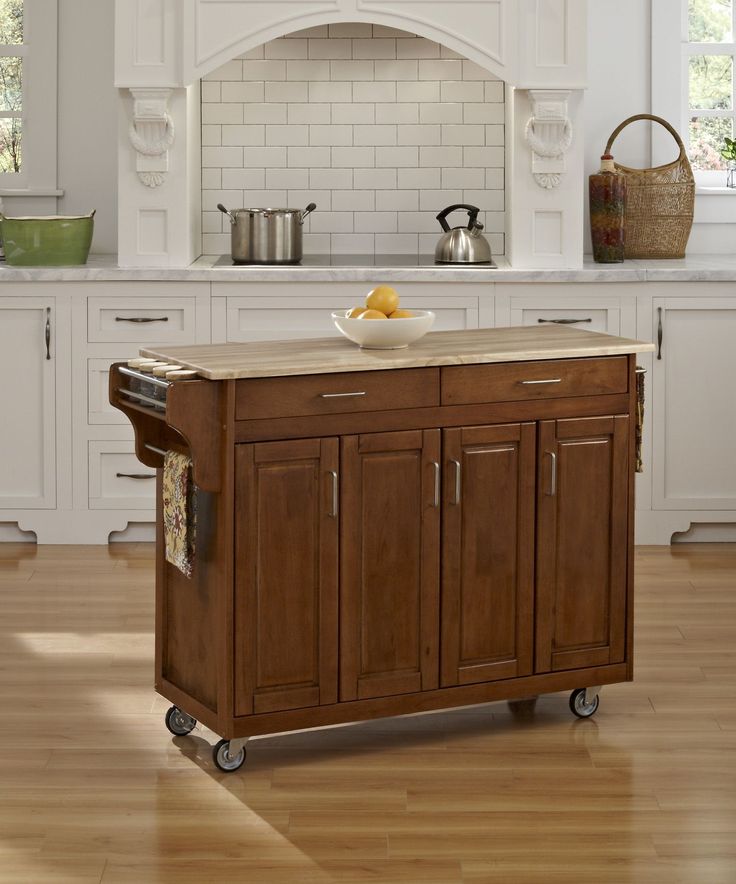 Home Styles  Create-a-Cart
