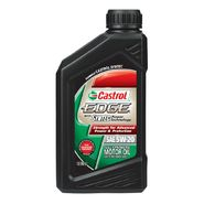 Castrol Edge w/ Syntec Technology -  SAE 5W20 Auto Oil - 1 qt at Kmart.com