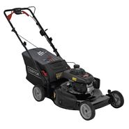 "Craftsman 160cc* 22"" Rear Drive Self-Propelled EZ Lawn Mower–50 States at Kmart.com"