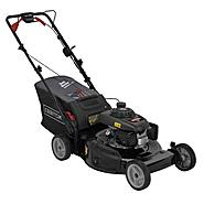 "Craftsman 160cc* 22"" Rear Drive Self-Propelled EZ Lawn Mower–50 States at Sears.com"
