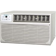 "Keystone Energy Star 12,000 BTU 230V Through-the-Wall Air Conditioner with ""Follow Me"" LCD Remote Control at Sears.com"