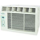 Keystone Energy Star 6,000 BTU 115-Volt Window-Mounted Air Conditioner with