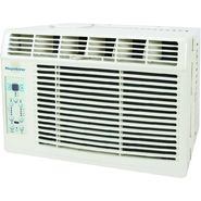 "Keystone Energy Star 6,000 BTU 115-Volt Window-Mounted Air Conditioner with ""Follow Me"" LCD Remote Control at Sears.com"