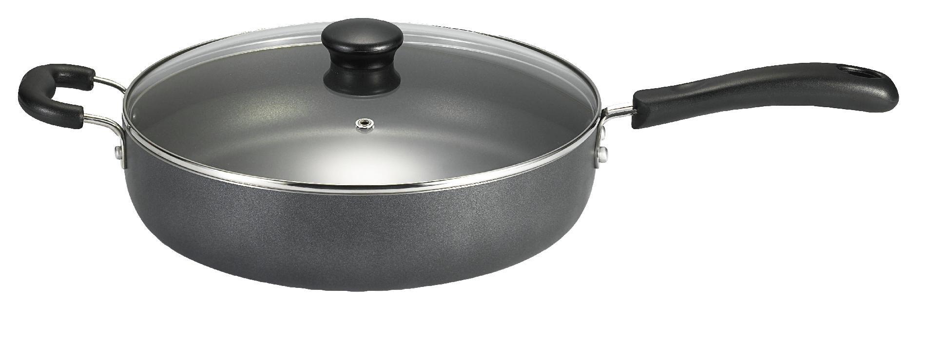 T-fal 5 quart Jumbo Covered Cooker