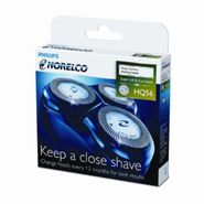 Norelco HQ56 Super Lift & Cut Shaving Heads, Package of 3 at Kmart.com