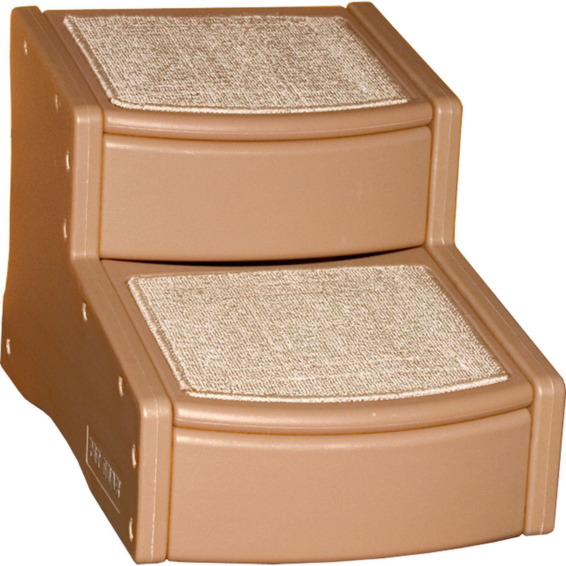 Pet Gear Easy Step II, Light Cocoa